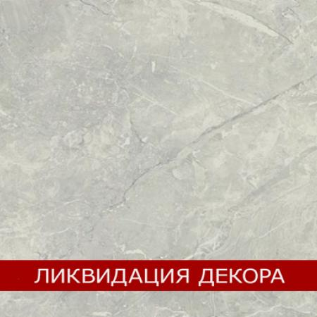 F074 ST9 Мрамор Вальмасино светло-серый
