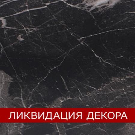 F142 ST15 Мрамор Эрамоза черная